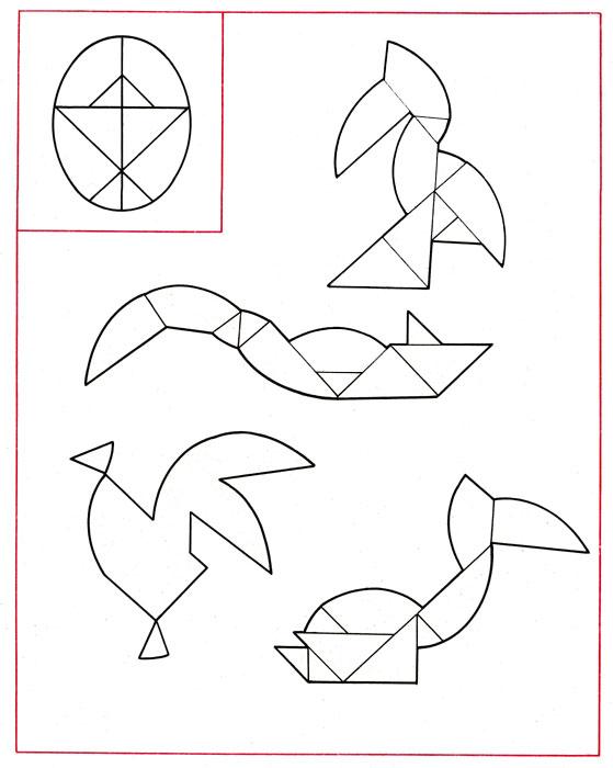 Математические игры своими руками
