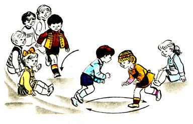Блог для детей и о детях
