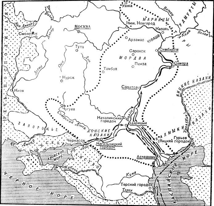 Найти кроссворд по истории с 1725-1762г 10 слов по горизонтали 10 по вертикали 7 класс