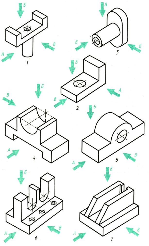 52 Обозначение шероховатости на чертежах  Электронная