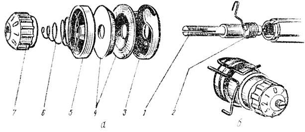 б - швейной машины 'Чайка'